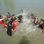 college-picnic-near-pavana-dam