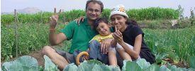 Family Picnic Spot Near Pune