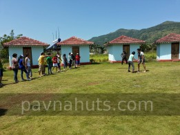 one day picnic spots near pune