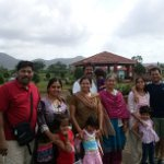 near pune picnic spot one day