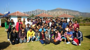group picnic spots near pune