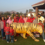 one day family picnic spots near pune