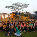 one day picnic places near pune