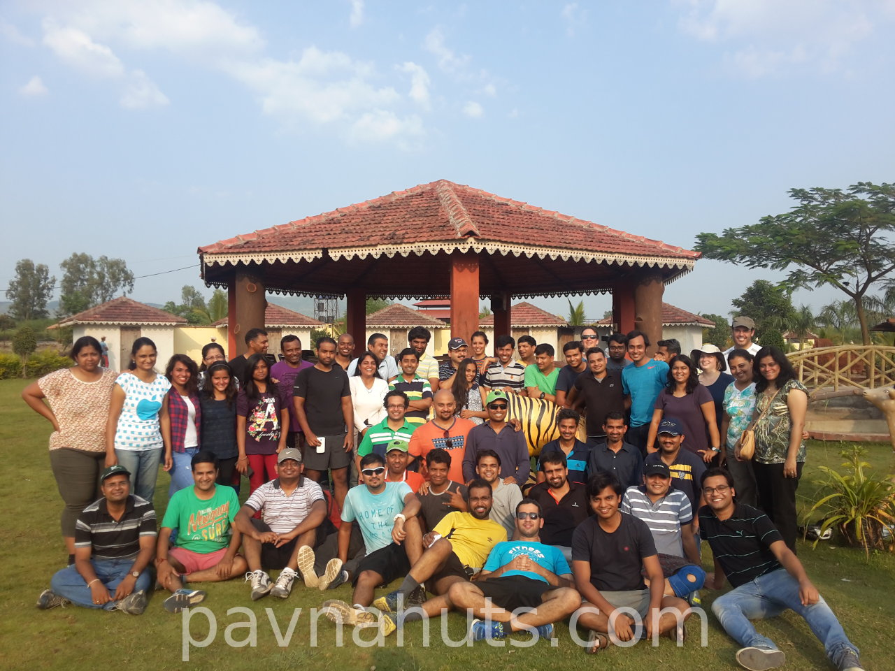pavnahuts official website best 1 day picnic spots