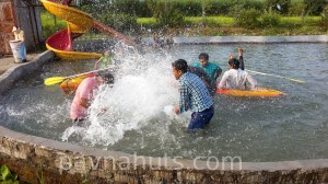picnic spots near pune for 2 days