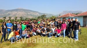 Picnic Spots near Pune for Company Picnics