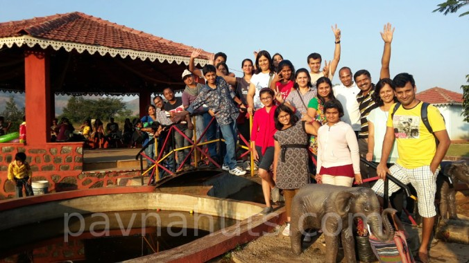 picnic spots near pune for family weekends