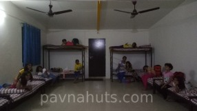 summer camp @ pavnahuts
