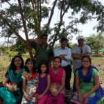 weekend picnic near pune with family