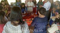 Chabriya Nursery School one day Picnic
