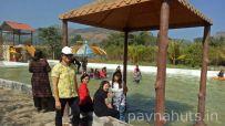Chabriya Nursery School Picnic