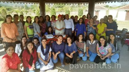 Chabriya Nursery School Teachers Picnic