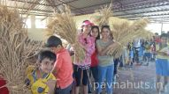 one day school picnic organised at pavnahuts near pune
