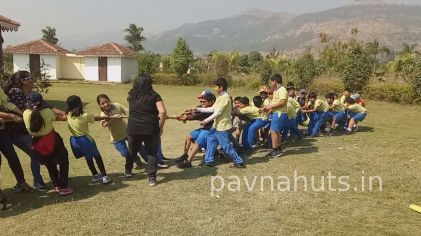 school picnic organised near pune 6