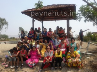 1 day picnic spots near pune - ladies group