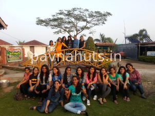 Places to have a corporate picnic near pune